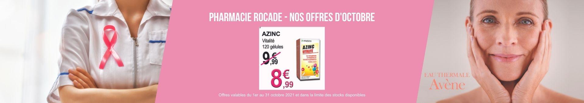 Pharmacie Rocade - La teste,La Teste-de-Buch